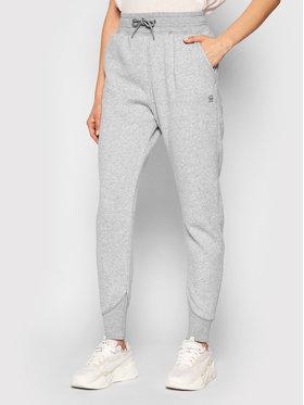 G-Star Raw G-Star Raw Pantaloni da tuta Premium Core D17769-C235-906 Grigio Regular Fit