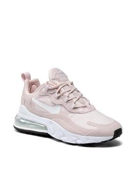 Nike Nike Boty W Air Max 270 React CT1287 600 Růžová