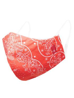 Levi's® Levi's® Υφασμάτινη μάσκα 87580-0010 Κόκκινο