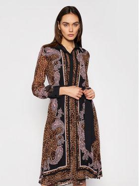 Liu Jo Liu Jo Košilové šaty WA1159 T4842 Barevná Regular Fit