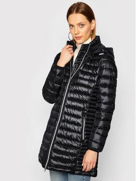 Calvin Klein Calvin Klein Vatovaná bunda Essentail Lt K20K202052 Černá Regular Fit