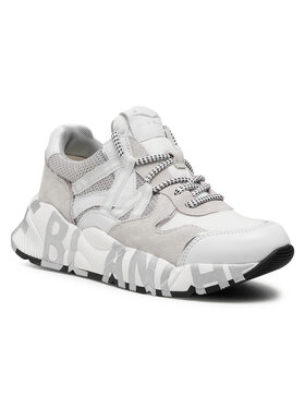 Voile Blanche Voile Blanche Sneakers Club100 0012015541.02.0N01 Alb