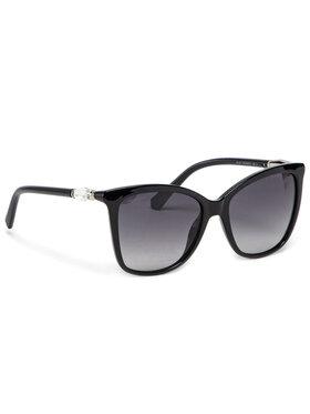 Swarovski Swarovski Okulary przeciwsłoneczne 5483810 Czarny