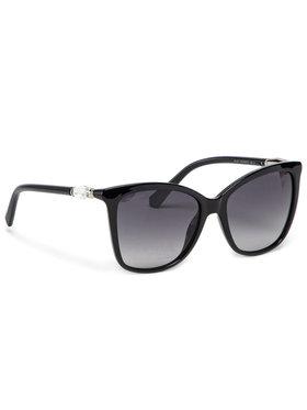 Swarovski Swarovski Слънчеви очила 5483810 Черен