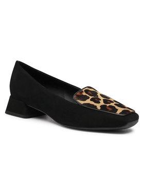 Geox Geox Chaussures basses D Vivyanne Bal C D049MC 021QS C9B5P Noir