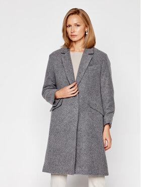 MAX&Co. MAX&Co. Átmeneti kabát Quarzo 70140620 Szürke Regular Fit
