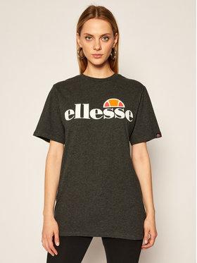 Ellesse Ellesse T-Shirt Albany SGS03237 Grau Regular Fit