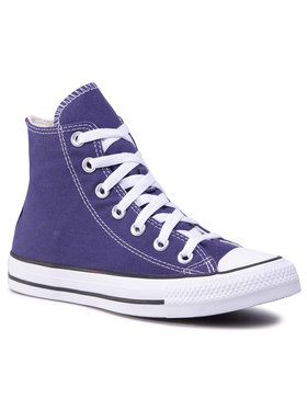 Converse Converse Teniși Ctas Hi 167630C Violet