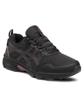 Asics Asics Chaussures Gel-Venture 8 Waterproof 1012A707 Noir