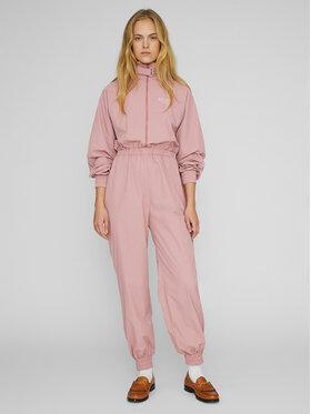 ROTATE ROTATE Ολόσωμη φόρμα Cliera RT495 Ροζ Slim Fit