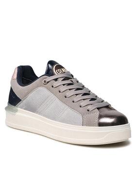 Colmar Colmar Sneakers Bradbury H-1 Sax 153 Grigio