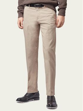 Boss Boss Pantalon en tissu Crigan3-D 50325944 Beige Regular Fit