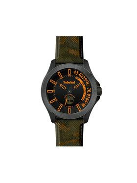 Timberland Timberland Часовник Popham TDWGM2101401 Зелен