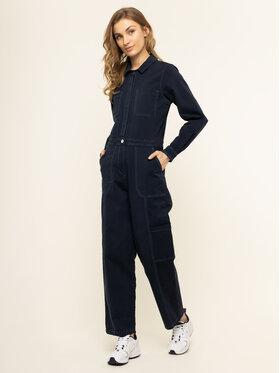 Tommy Jeans Tommy Jeans Combinaison Tjw Jumpsuit DW0DW07687 Regular Fit