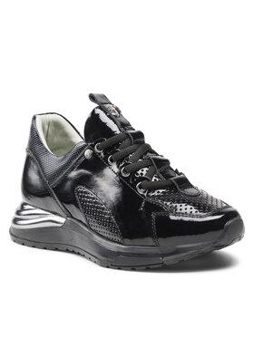 Eva Minge Eva Minge Sneakersy EM-55-10-001349 Černá