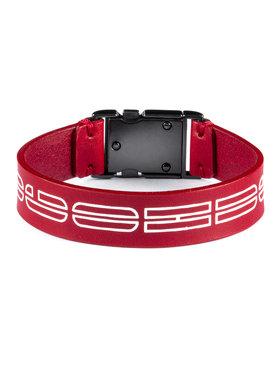 Hugo Hugo Brățară E-Logo2 50429897 Roșu