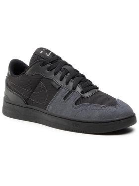 NIKE NIKE Pantofi Squash-Type CJ1640 001 Negru