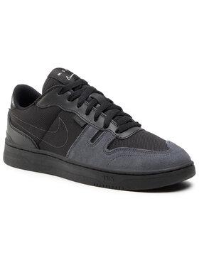 NIKE NIKE Παπούτσια Squash-Type CJ1640 001 Μαύρο