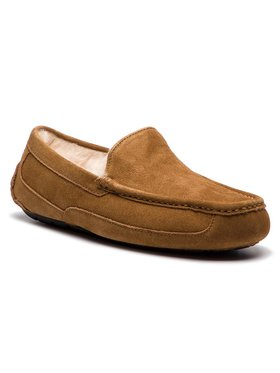 Ugg Ugg Papuče M Ascot 1101110 Hnedá