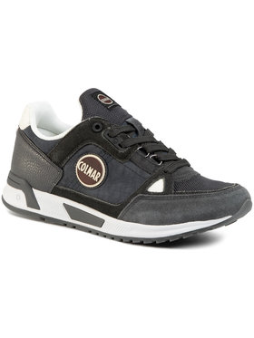 Colmar Colmar Sneakers Supreme Pro Mono 025 Gri