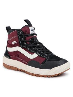 Vans Vans Sneakers Ultrarange Exo Hi VN0A4UWJ26Z1 Dunkelrot