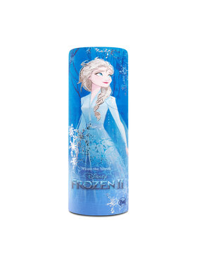 Buff Buff Loop-Schal Frozen Original Elsa 2 121660.555.10.00 Blau