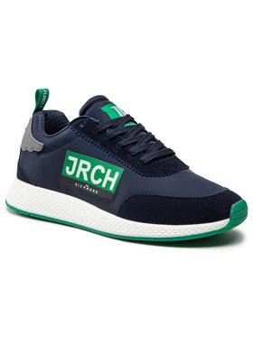 John Richmond John Richmond Sneakers 10133/CP C Blu scuro