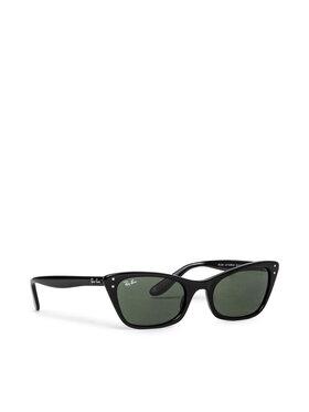 Ray-Ban Ray-Ban Slnečné okuliare Lady Burbank 0RB2299 901/31 Čierna
