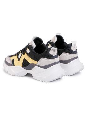 SuperTrash SuperTrash Sneakers Nika Emb W 2011 031502 Schwarz