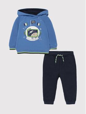 Mayoral Mayoral Sportinis kostiumas 2831 Mėlyna Regular Fit