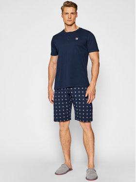 Fila Fila Pyjama FPS1059 Bleu marine