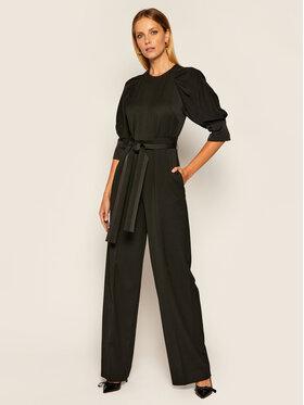 Victoria Victoria Beckham Victoria Victoria Beckham Ολόσωμη φόρμα 2320WJS001705A Μαύρο Regular Fit