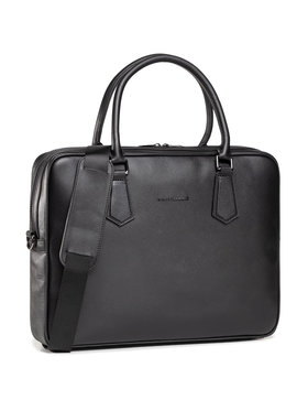 KARL LAGERFELD KARL LAGERFELD Τσάντα για laptop 815902 502452 Μαύρο