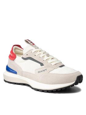 Gant Gant Sneakersy Abrilake 2353012 Béžová