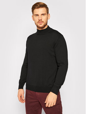 Digel Digel Pull 1208055 Noir Regular Fit