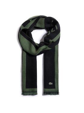 Lacoste Lacoste Fular RE3679 Verde