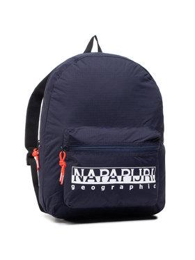 Napapijri Napapijri Plecak Hack Daypack 2 NP0A4EUA1 Granatowy