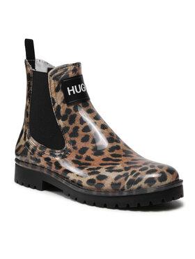 Hugo Hugo Wellington Tabita Rain 50462005 10238822 01 Marrone