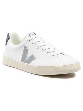 Veja Veja Sneakersy Esplar Se Canvas SE012587A Biały