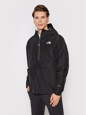 The North Face The North Face Kurtka anorak Fnrk NF0A558HJK31 Czarny Regular Fit