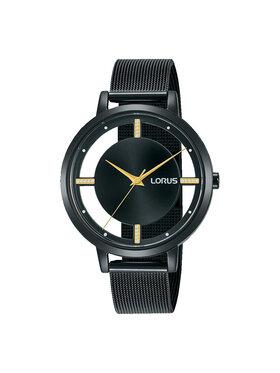 Lorus Lorus Часовник RG205QX9 Черен