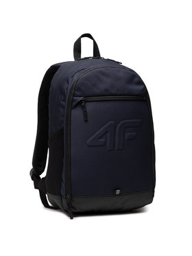 4F 4F Kuprinė H4L21-PCU006 Tamsiai mėlyna