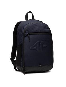 4F 4F Rucksack H4L21-PCU006 Dunkelblau