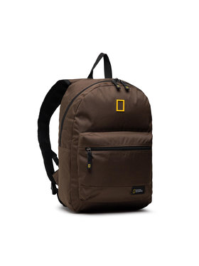 National Geographic National Geographic Раница Backpack N14112.11 Зелен