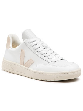 Veja Veja Sneakers V-12 Leather XD022335A Weiß