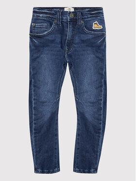 Timberland Timberland Jeans T24B61 S Blau Regular Fit