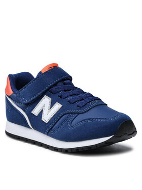 New Balance New Balance Sneakersy YV373WN2 Granatowy