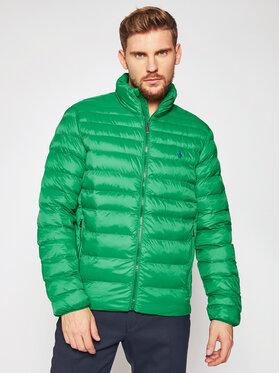 Polo Ralph Lauren Polo Ralph Lauren Daunenjacke Terra 710810897001 Grün Regular Fit