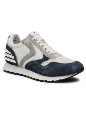 Voile Blanche Voile Blanche Sneakersy Liam Power 00120156877.04.1C55 Biały