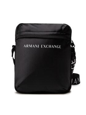 Armani Exchange Armani Exchange Válltáska 952329 1A809 00020 Fekete